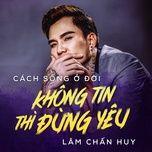 Bài hát Bỗng Dưng Anh Thành Người Thứ Ba Beat Mp3 miễn phí về điện thoại