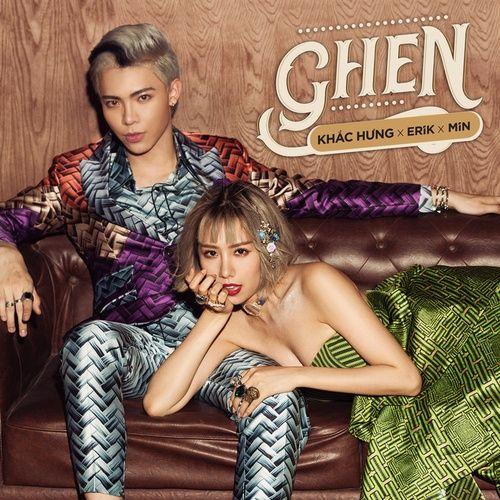 Nghe nhạc Ghen (Hoaprox Remix) Mp3 trực tuyến