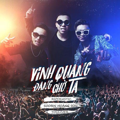 Download nhạc Mp3 Vinh Quang Đang Chờ Ta hot nhất về điện thoại