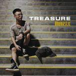 Tải nhạc Treasure trực tuyến