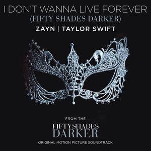 Tải nhạc Zing I Don't Wanna Live Forever (Fifty Shades Darker) hot nhất về máy