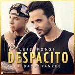 Nghe nhạc Despacito online