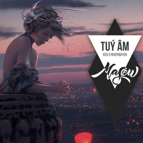 Nghe và tải nhạc Túy Âm (Tenty Gi Remix) Mp3 miễn phí