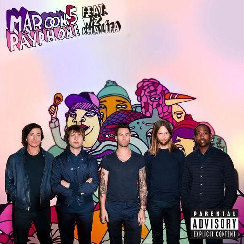 Tải bài hát Mp3 Payphone hay nhất, Nhạc Mp3 hay Payphone