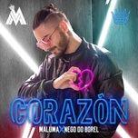 Bài hát Corazón Mp3 trực tuyến