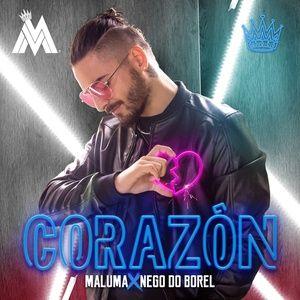 Nghe và tải nhạc Mp3 Corazón hot nhất