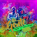 Tải nhạc Mi Gente (Hugel Remix) Mp3 miễn phí