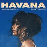 Bài hát Havana (Remix) miễn phí về điện thoại