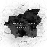 Tải nhạc Zing Lonely Together (Alan Walker Remix)