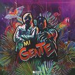 Nghe nhạc Mi Gente Mp3 chất lượng cao