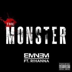 Download nhạc The Monster miễn phí