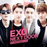 Tải nhạc Beautiful (EXO Next Door OST) Mp3