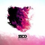 Download nhạc hay Beautiful Now Mp3 miễn phí về máy