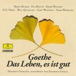 Bài hát Das Göttliche miễn phí về điện thoại