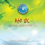 Bài hát Mưa Chiều Bảo Lộc Mp3 miễn phí