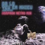 Bài hát Đã Lỡ Yêu Em Nhiều (Hoaprox Retro Mix) Mp3 hay nhất