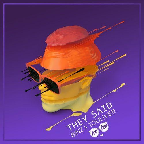 Bài hát They Said (Icetea Remix) về điện thoại