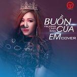 Bài hát Buồn Của Em Cover Beat Mp3 trực tuyến