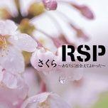 Tải nhạc Sakura Anata Ni Deaete Yokatta hot nhất