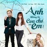 Tải bài hát Mp3 Ánh Nắng Của Anh (Chờ Em Đến Ngày Mai OST) hot nhất về điện thoại