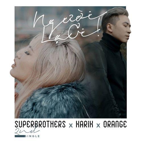 Tải nhạc Mp3 Người Lạ Ơi (Haohinh Extended Mix) chất lượng cao