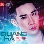 Bài hát Hối Hận Muộn Màng Remix hot nhất