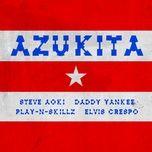 Nghe nhạc Azukita Mp3 về máy