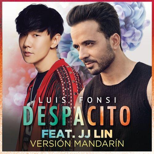 Nghe nhạc hay Despacito (Mandarin Version) Mp3