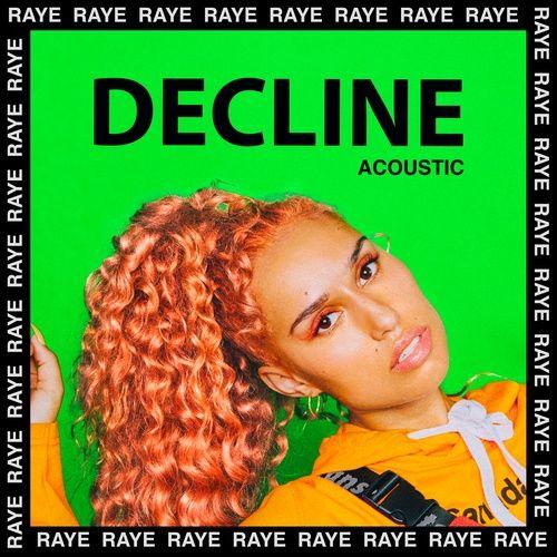 Tải nhạc hay Decline (Acoustic) về máy