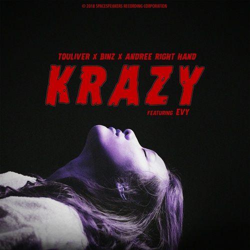Tải nhạc Krazy Mp3