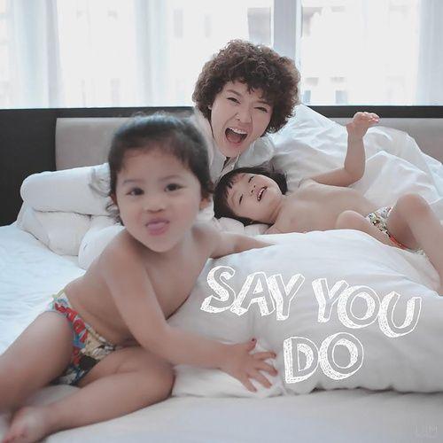 Nghe và tải nhạc Say You Do (Progessive House Remix) Mp3 online