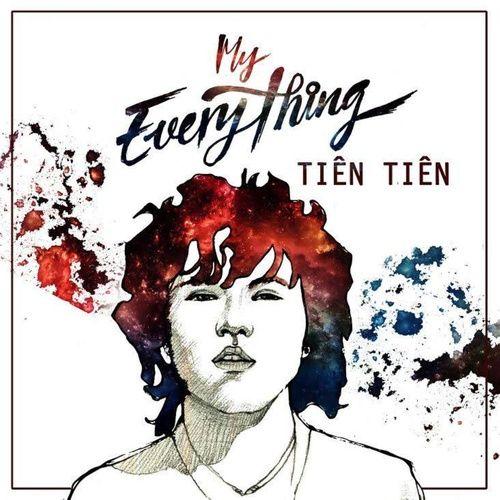 Tải nhạc Mp3 My Everything (Remix 2015) về điện thoại