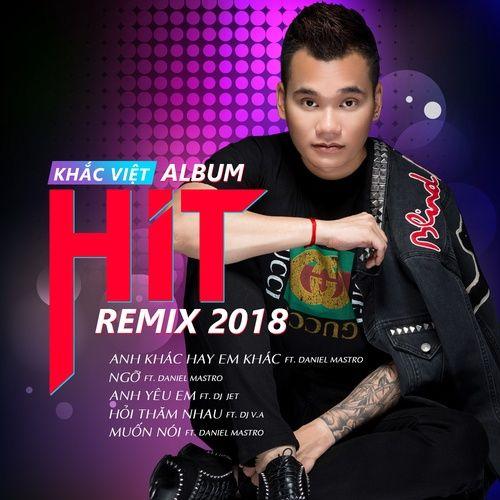 Download nhạc Anh Yêu Em Remix Mp3 về máy