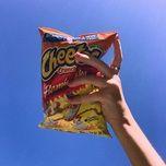 Nghe nhạc Flaming Hot Cheetos Mp3