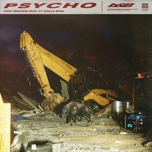Nghe và tải nhạc Psycho nhanh nhất về điện thoại