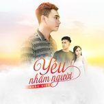 Download nhạc hot Yêu Nhầm Người Beat trực tuyến miễn phí