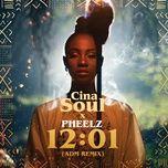 Nghe nhạc 12:01 (ADM Remix) Mp3 trực tuyến