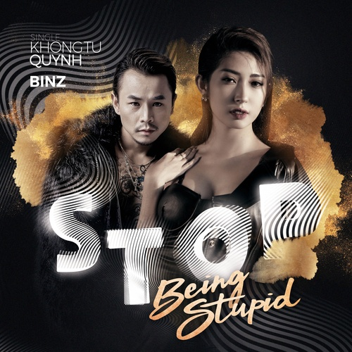 Bài hát Sẽ Không Ngốc Nữa (Stop Being Stupid) (New Mix) Mp3 chất lượng cao