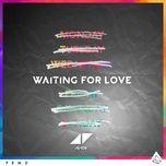 Nghe nhạc hay Waiting For Love Mp3 hot nhất