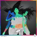 Download nhạc The Nights