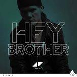 Nghe và tải nhạc hot Hey Brother về điện thoại