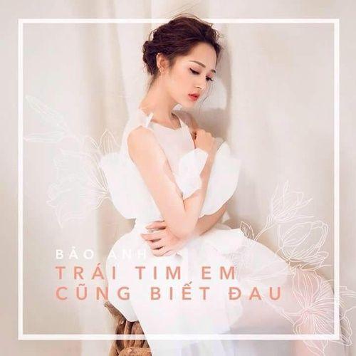 Bài hát Trái Tim Em Cũng Biết Đau (Remix 2017) Mp3 online
