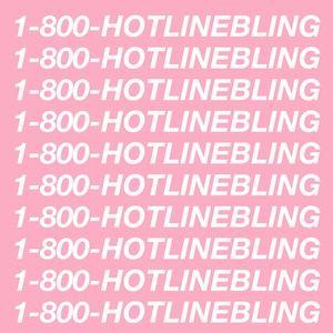 Download nhạc hay Hotline Bling miễn phí về điện thoại