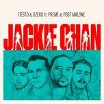 Bài hát Jackie Chan miễn phí