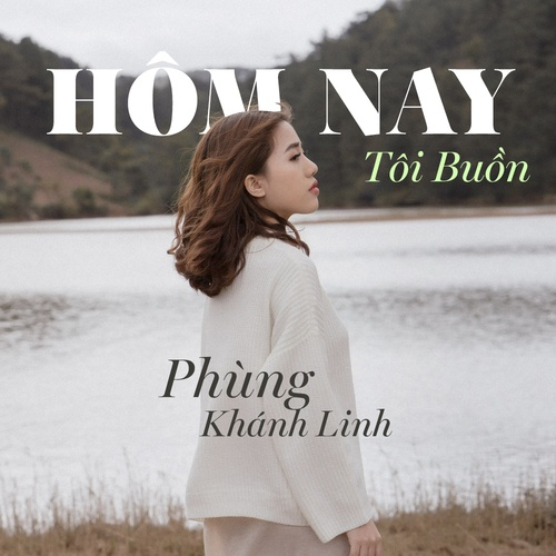 Download nhạc hay Hôm Nay Tôi Buồn (ONDERBI Remix)