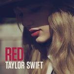 Tải bài hát Red online miễn phí