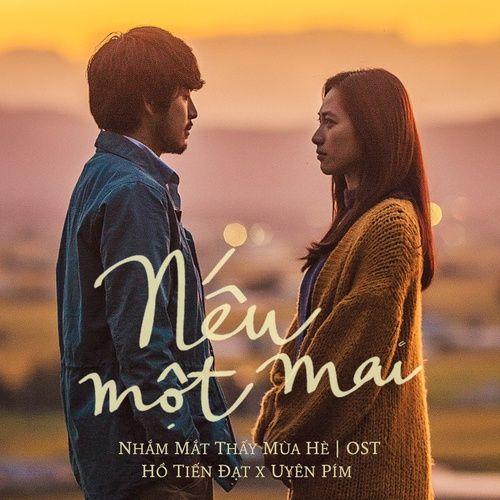 Bài hát Mp3 Nếu Một Mai (Nhắm Mắt Thấy Mùa Hè OST)