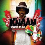 Download nhạc Wavin'  Flag hot nhất