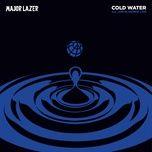 Download nhạc hay Cold Water miễn phí về điện thoại