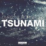 Bài hát Tsunami Mp3 miễn phí về máy